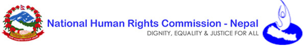 National Human Rights Commission (NHRC)-Nepal